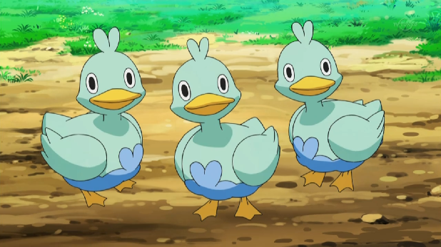 How to Get Ducklett in Pokemon GO | Tips | Prima Games