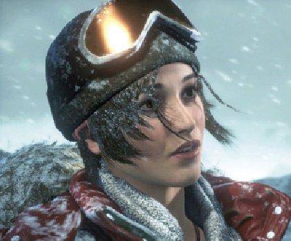 Lara Croft Major Characters Rise Of The Tomb Raider 20 Year