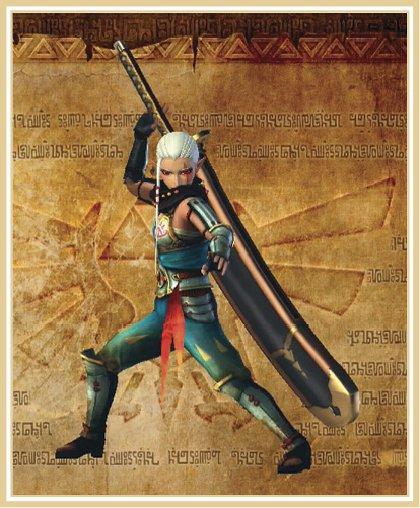 Impa Warriors Hyrule Warriors Eguide Prima Games