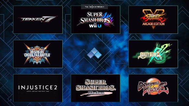 Evo 2018 Game Lineup Announced | News | Prima Games