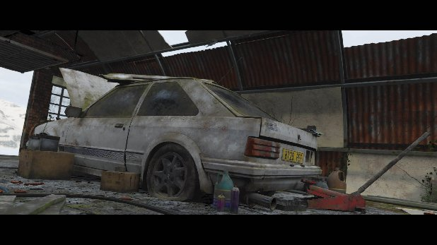 Forza Horizon 4 Barn Find Locations | Tips | Prima Games