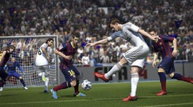 FIFA 14 Advanced Tips | Strategy | Prima Games