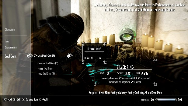 The Elder Scrolls Skyrim V Legendary Edition: Advanced