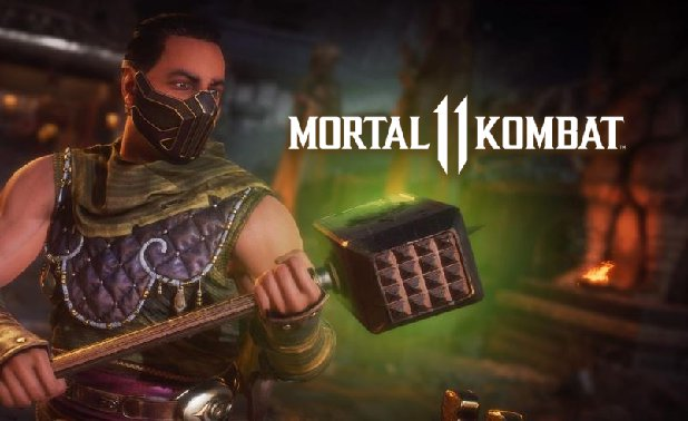 Mortal Kombat 11 Krypt Guide For All Key Item Locations
