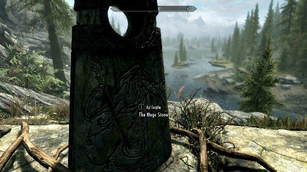Elder Scrolls V: Skyrim - All Standing Stone Locations and