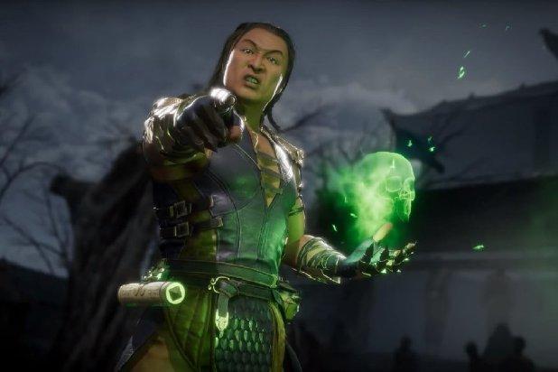 Mortal Kombat 11: Shang Tsung Fatalities | Tips | Prima Games