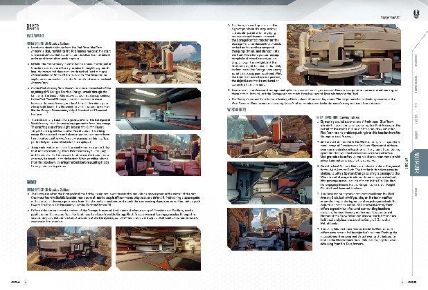 Sneak Peek: Inside the Halo 5: Guardians Official Guides
