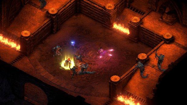 Pillars of Eternity - The Story So Far   Tips   Prima Games