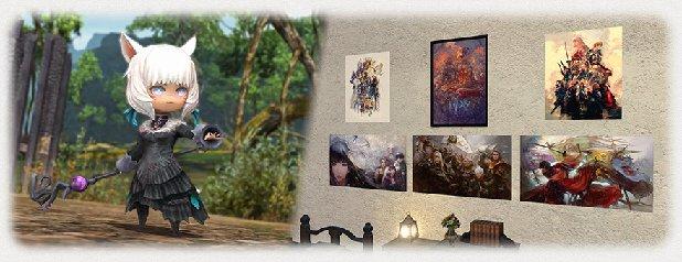 Final Fantasy XIV: The Rising FFXIV Event Guide -- Quest