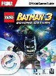 Lego Batman 3: Beyond Gotham eGuide