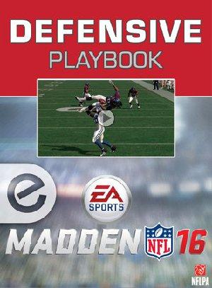 Madden NFL 16 Defensive Playbook