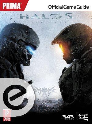 Halo 5: Guardians eGuide