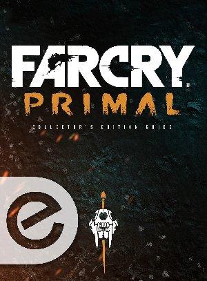 Far Cry Primal eGuide