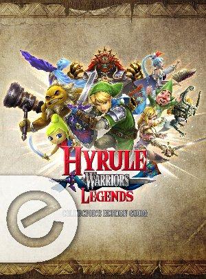 Hyrule Warriors Legends eGuide