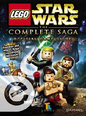 Lego Star Wars: The Complete Saga eGuide