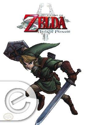 The Legend of Zelda: Twilight Princess Wii eGuide