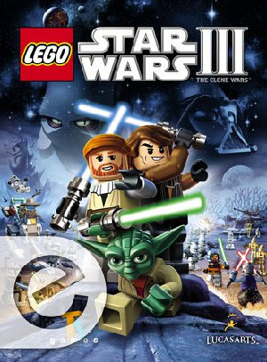 Lego Star Wars III: The Clone Wars eGuide
