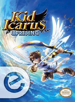 Kid Icarus: Uprising eGuide