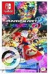 Mario Kart 8 Deluxe eGuide