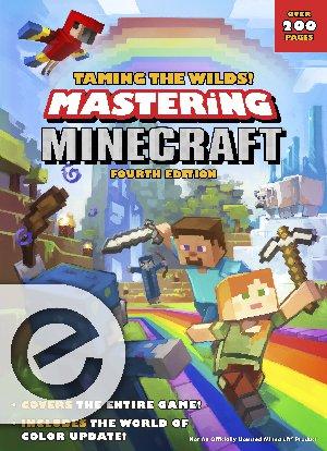 Minecraft Prima Games