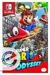 Super Mario Odyssey eGuide