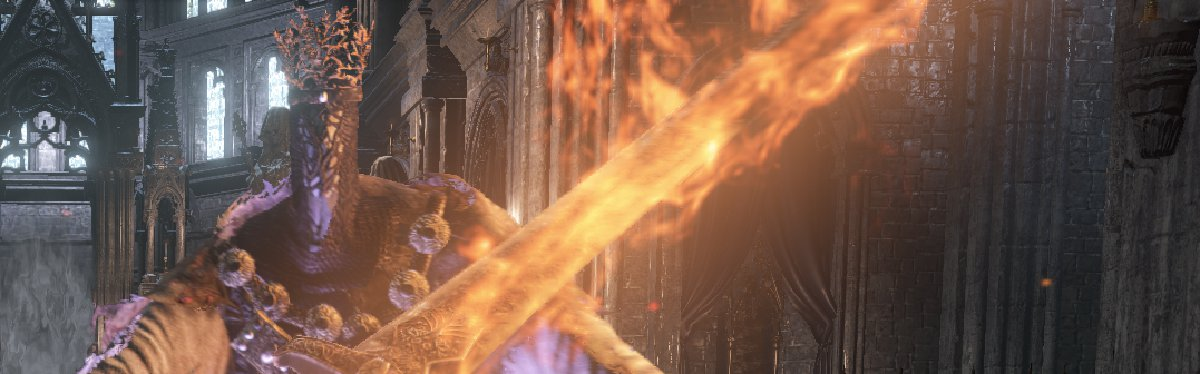 Dark Souls 3 - Beat Pontiff Sulyvahn | Walkthrough | Prima Games