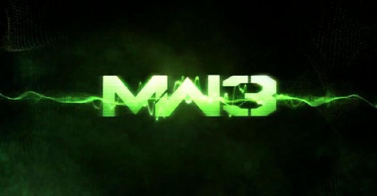 Modern Warfare 3 Title Update 8 released on Xbox Live   News