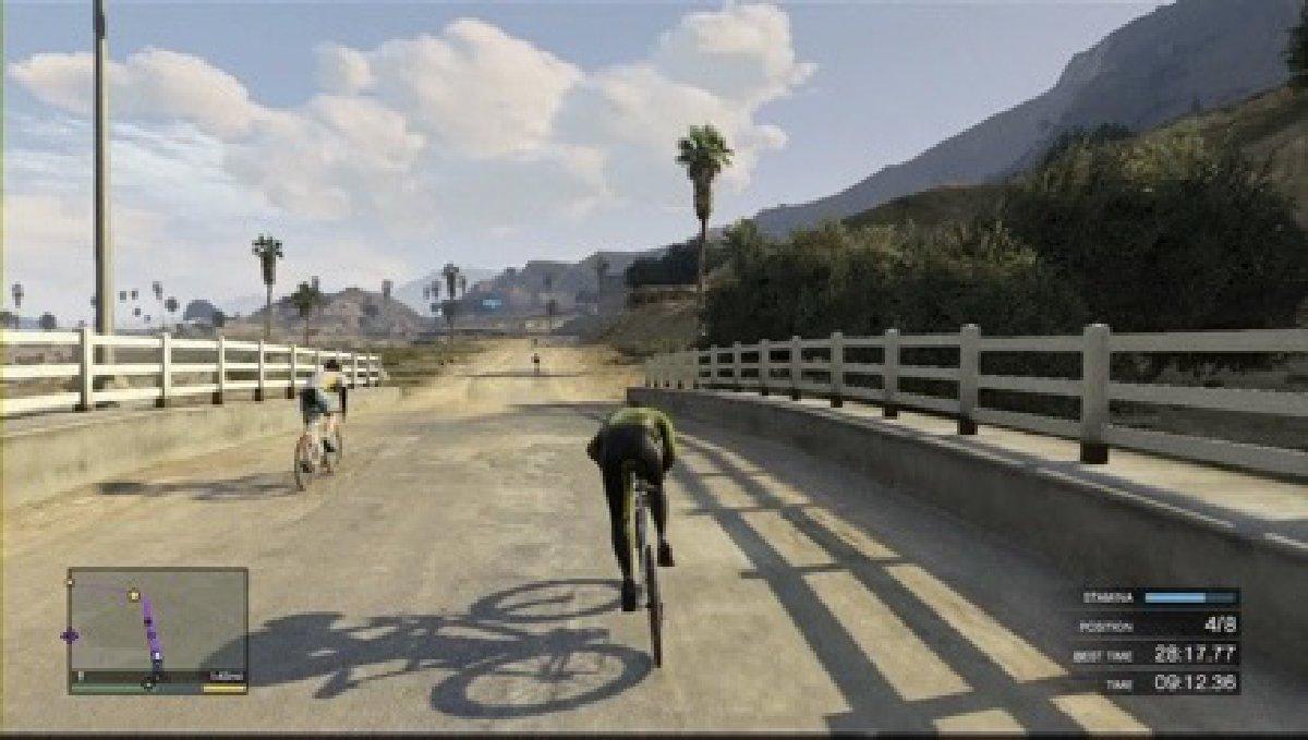 Grand Theft Auto 5 Triathlon Guide | Strategy | Prima Games