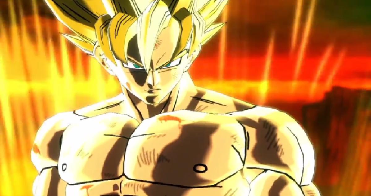 Dragon Ball Xenoverse Advanced Combat Tricks - Jump Cancel