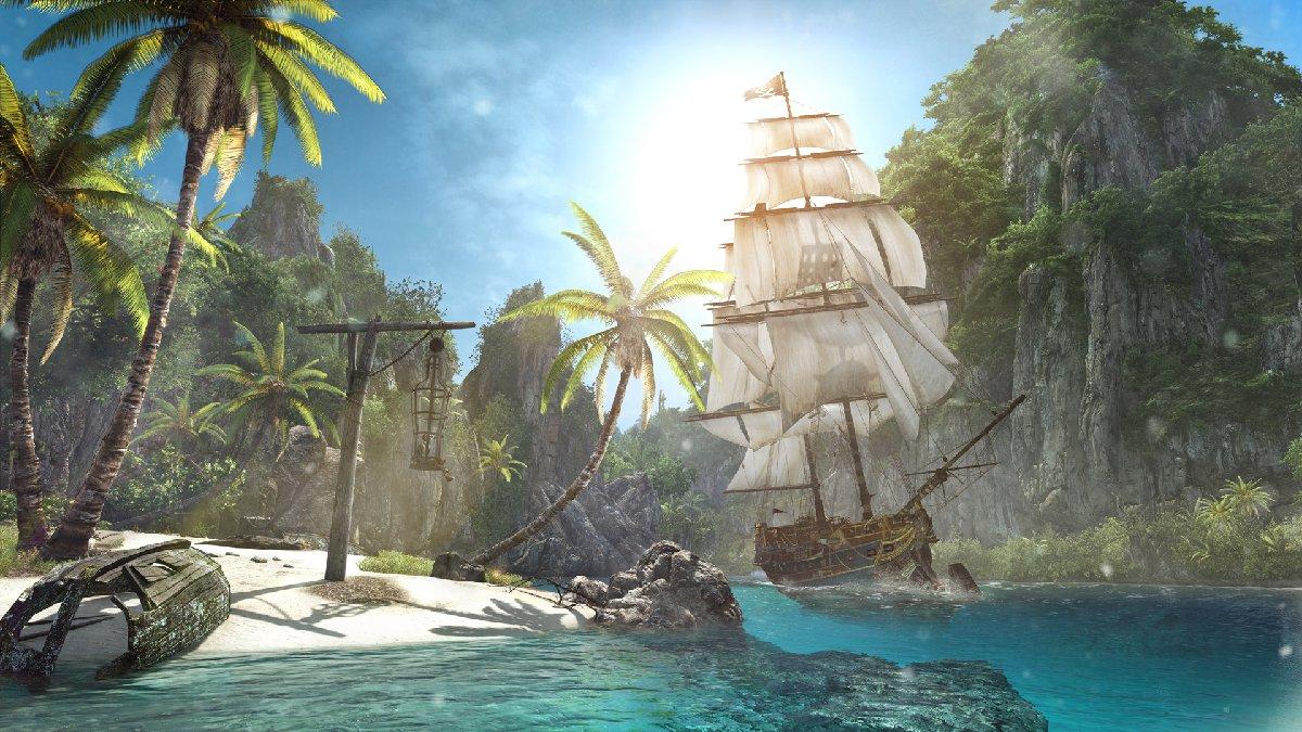 Assassin S Creed 4 Black Flag Jackdaw Upgrade Guide Tips