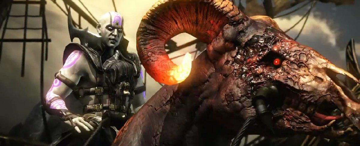 Mortal Kombat X - Story Mode Walkthrough | Walkthrough | Prima Games