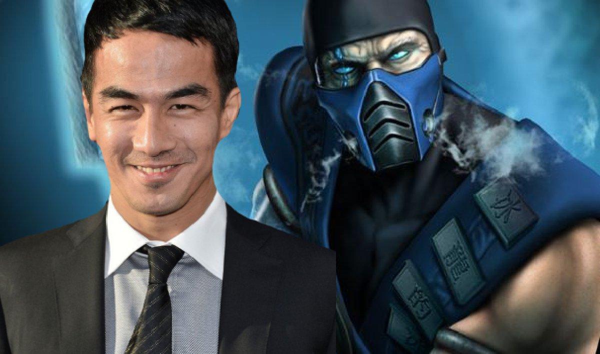mortal kombat movie reboot cast