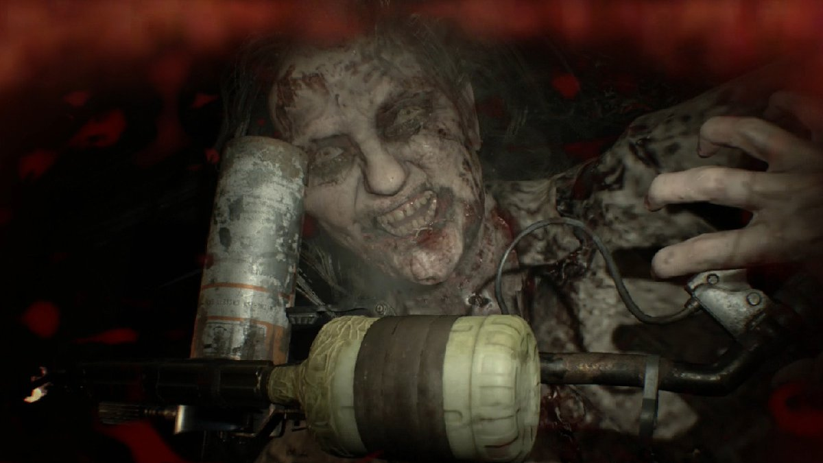 Resident Evil 7 How To Defeat Marguerite Baker Tips Prima Games