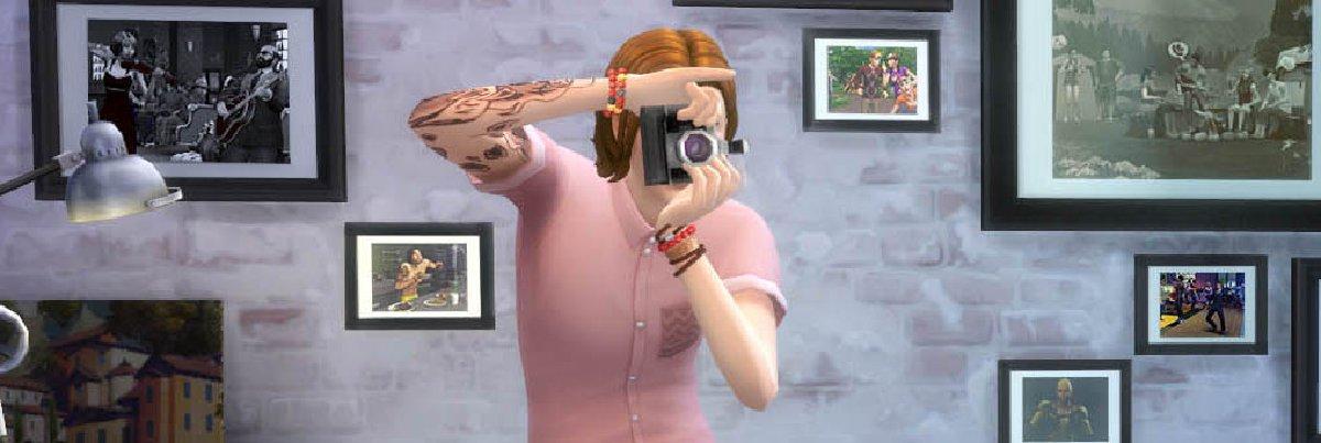 The Sims 4 Cheats - Level 10 Skills | Tips | Prima Games