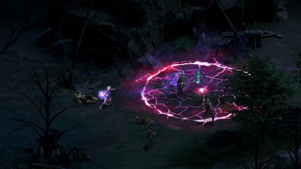 dark ruins lösung 6