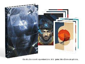 Prey Prima Collector's Edition Guide
