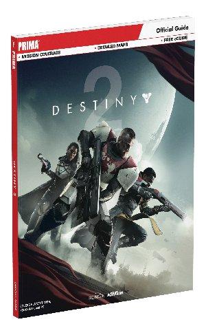 Destiny 2 Prima Official Guide
