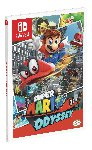 Super Mario Odyssey Prima Official Guide