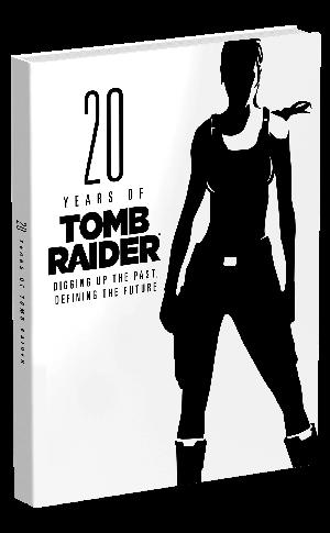 20 Years of Tomb Raider