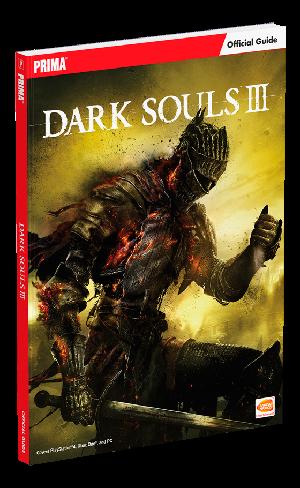 Dark Souls III Strategy Guide