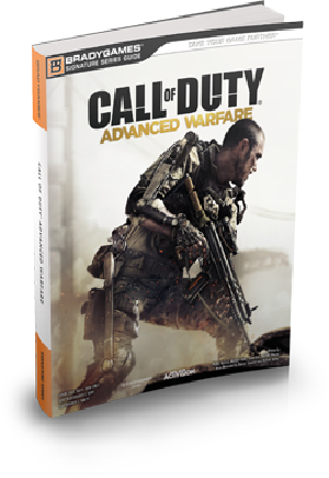 Call of Duty: Advanced Warfare Strategy Guide