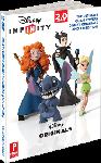 Disney Infinity: Disney Originals (2.0 Edition) Strategy Guide