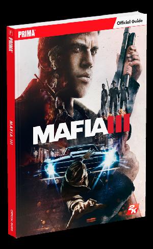 Mafia III Strategy Guide