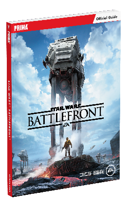STAR WARS Battlefront Strategy Guide