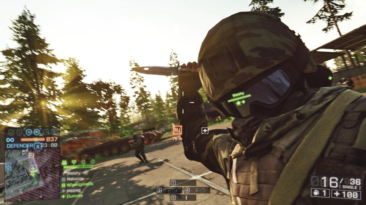 Getting Started (Battlefield Bootcamp) - Battlefield 4