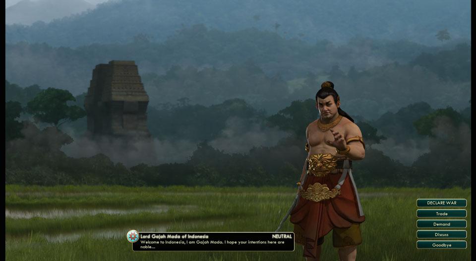 Strategies (Multiplayer) - Civilization V: Brave New World