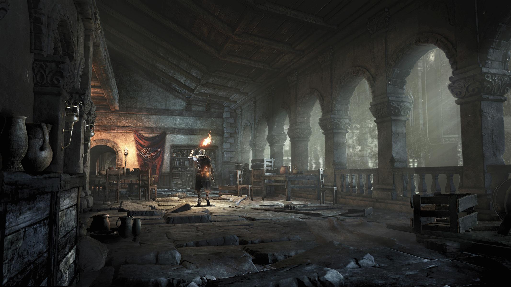 A World Of Ash Cinders Introduction Dark Souls Iii Eguide Prima Games Yoel est un pèlerin, venu sur les terres de lothric en compagnie d'autres membres de son culte dans le seul but d'y mourir. dark souls iii