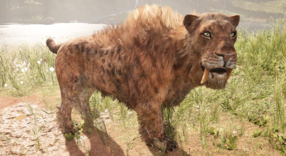 Apex Predators Wildlife Far Cry Primal Eguide Prima Games