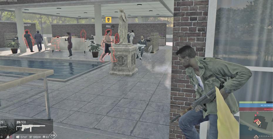 Combat (Basics) - Mafia III eGuide | Prima Games