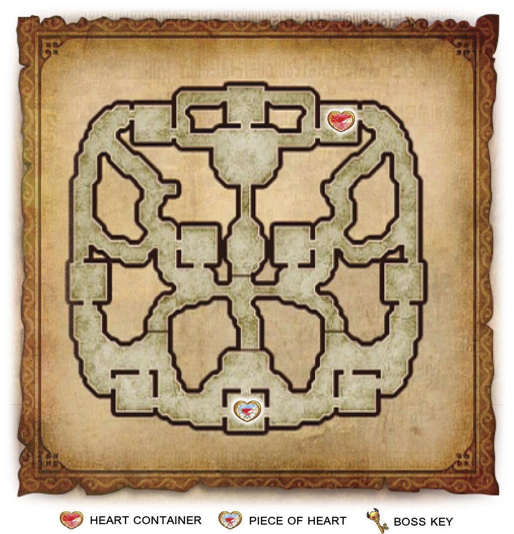 A Adventure Mode Hyrule Warriors Eguide Prima Games